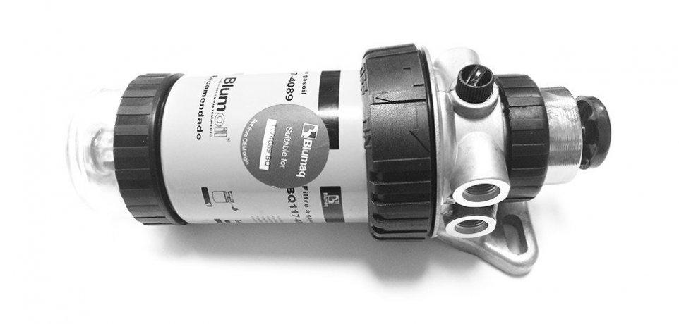 Części układu paliwowego do maszyn catepillar cat komatsu volvo